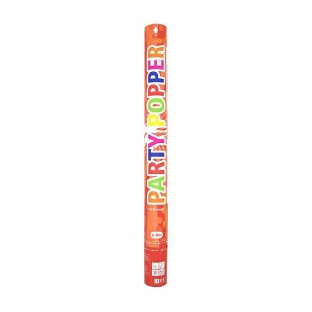 Palloncino in Lattice Rotondo 17 cm. Chrome Gold