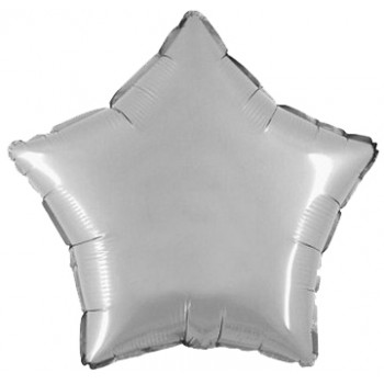 Palloncino Mylar Mini Shape 22 cm. Birthday Flowers Over Purple