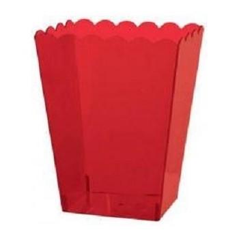 Palloncino Mylar 45 cm. Antique Gold Sparkle Star