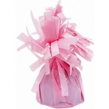Palloncino Mylar 45 cm. Happy Anniversary Gold Hearts