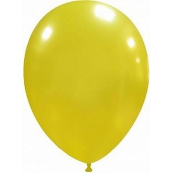 Palloncino Mylar 45 cm. Happy Birthday With Love Heart